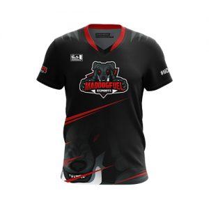 MDF Esports jersey