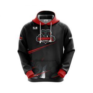 MDF Esports hoodie