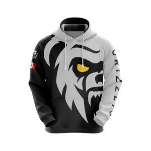 Grizzlys hoodie