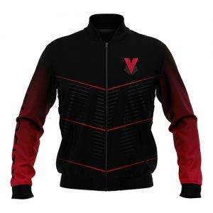Velocity bomber jacket