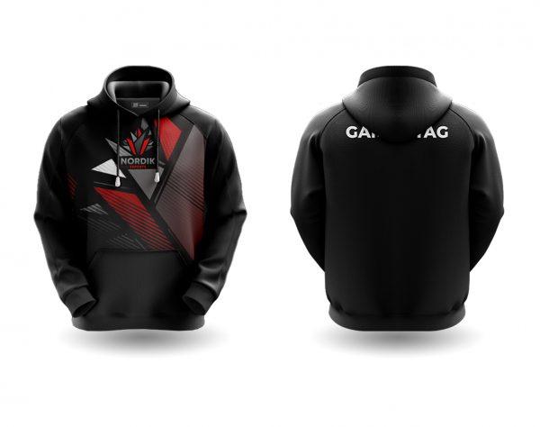 Nordik Esports hoodie
