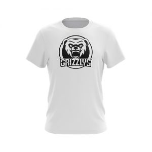 Grizzlys Esports shirt