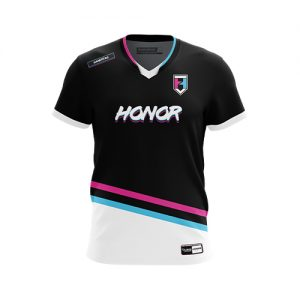 Honor Esports vice jersey