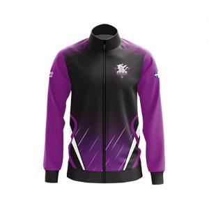 CCSS jacket