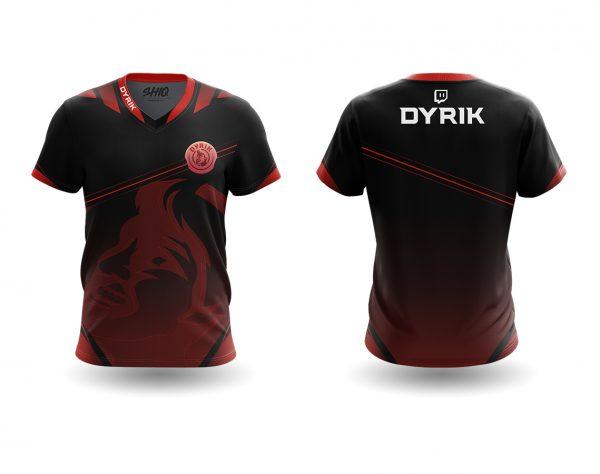 Dyrik