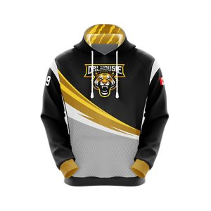 Dalhousie Esports hoodie