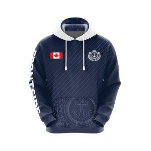 FrontsideGG hoodie