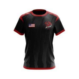 Mercy Gaming jersey
