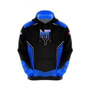 Naughty Esports hoodie