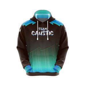 Team Caustic hoodie