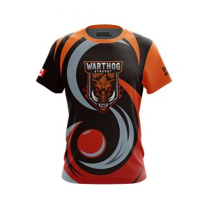 Warthog jersey