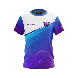 Yce E-Sports jersey