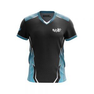 NIXE jersey