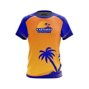 Kastaway Esports jersey