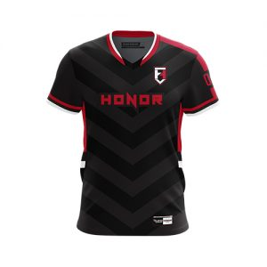Honor Esports jersey