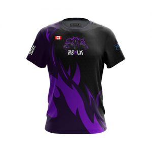 Realm Esports jersey