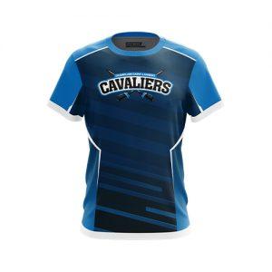 Champlain Cavaliers