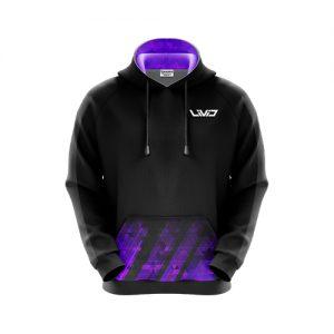 Livid hoodie