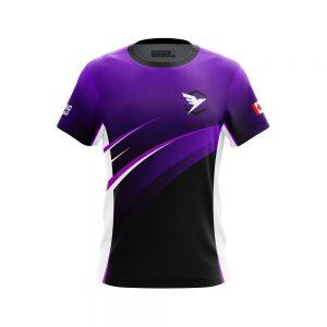 Ballistic jersey