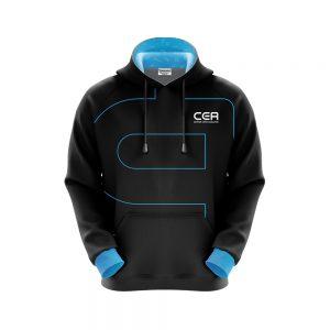 CEA hoodie