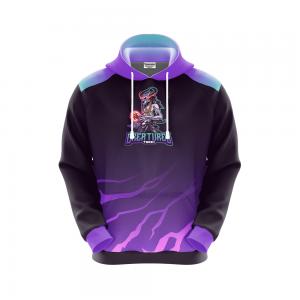 Creatures team hoodie