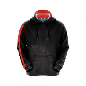 Able Esports hoodie
