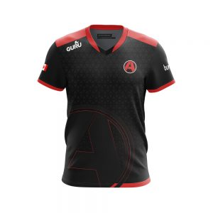 Able Esports jersey