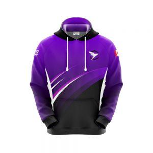 Ballistic hoodie