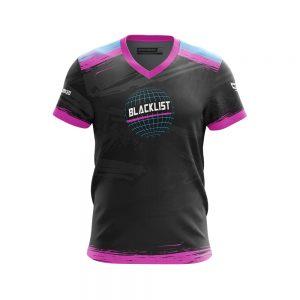 Blacklist jersey