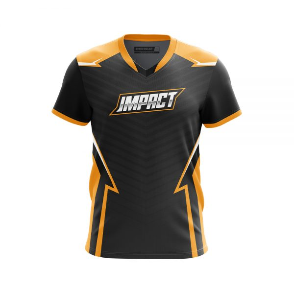 Impact jersey