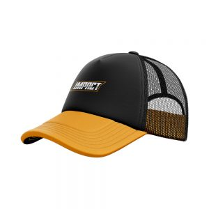 Impact mesh cap