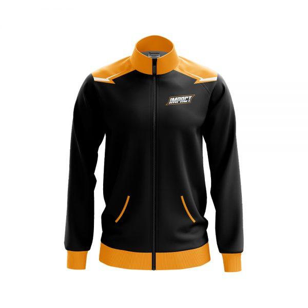 Impact track jacket