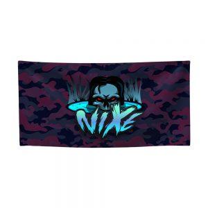 NIXE flag