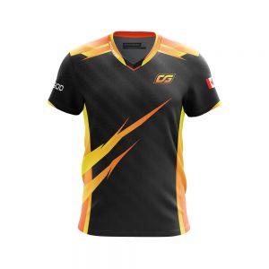 ONGOD jersey