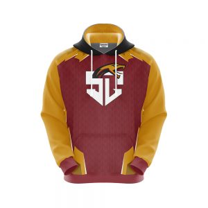 Spidex hoodie