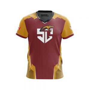 Spidex jersey