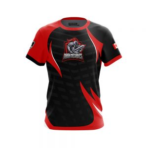Dark Newbies jersey
